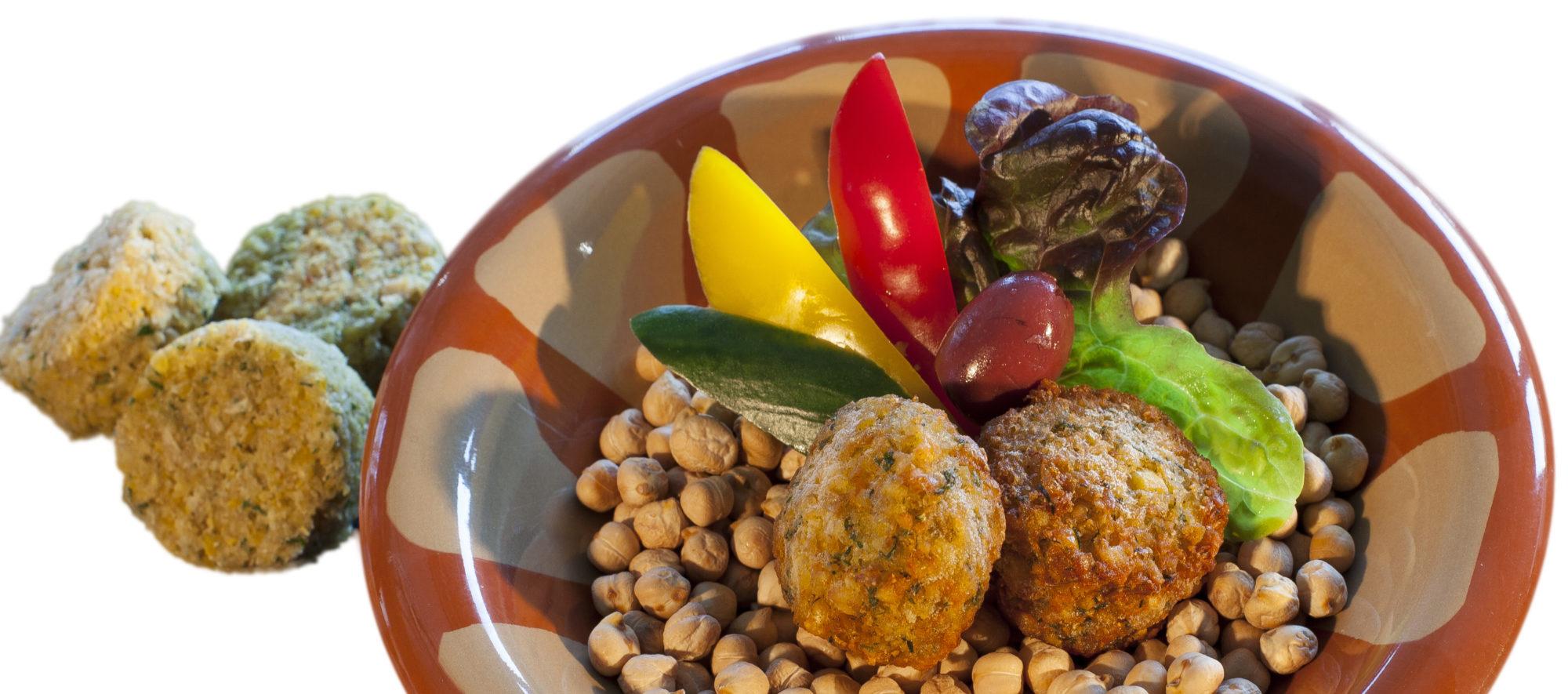 Taameia - Falafel